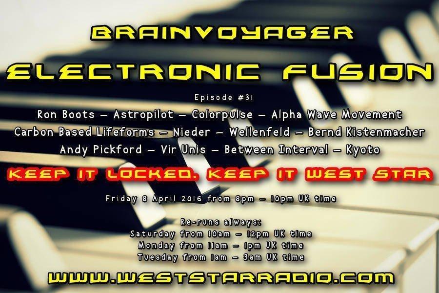 Banner Electronic Fusion E31
