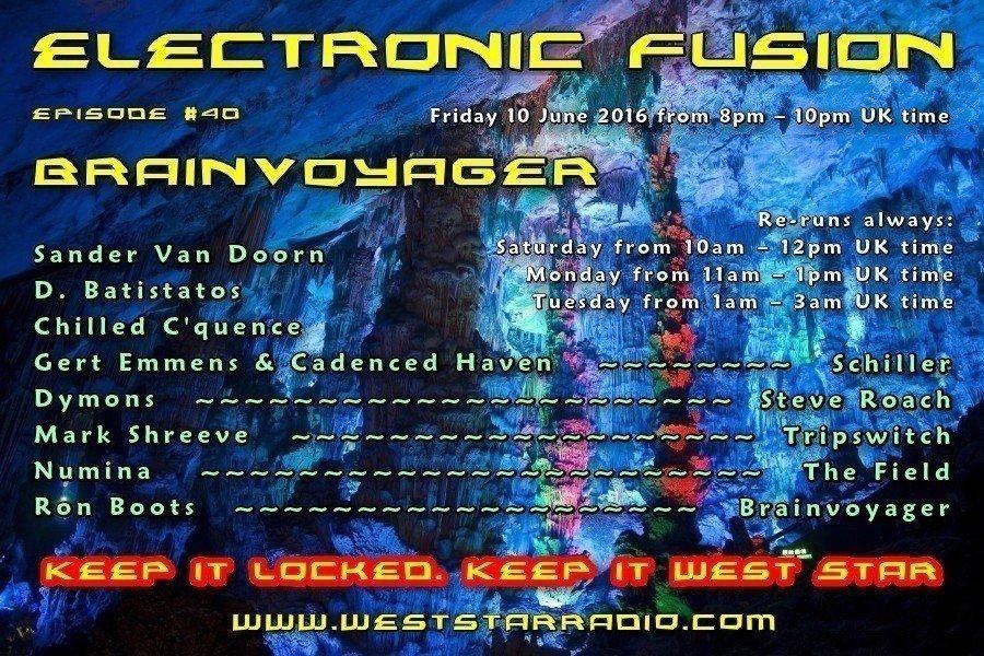 Banner Electronic Fusion E40