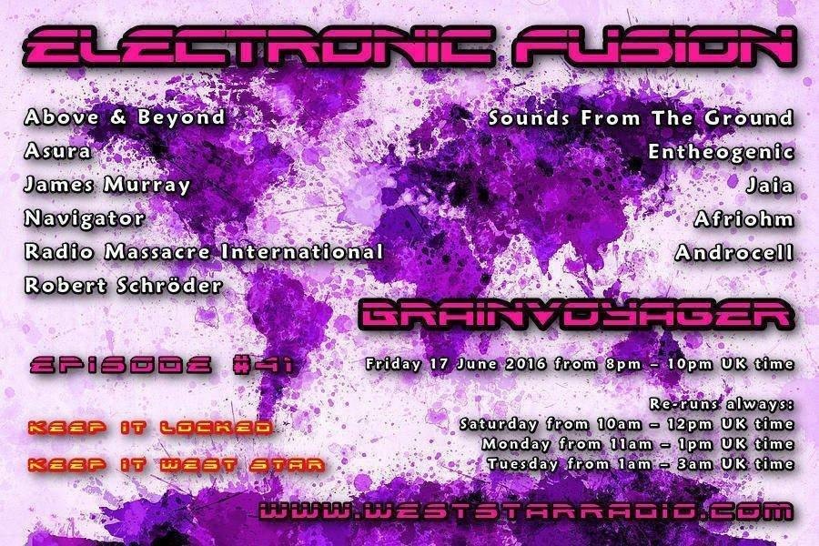 Banner Electronic Fusion E41
