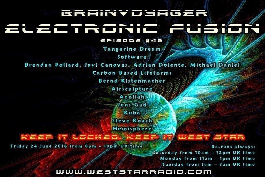 Banner Electronic Fusion E42