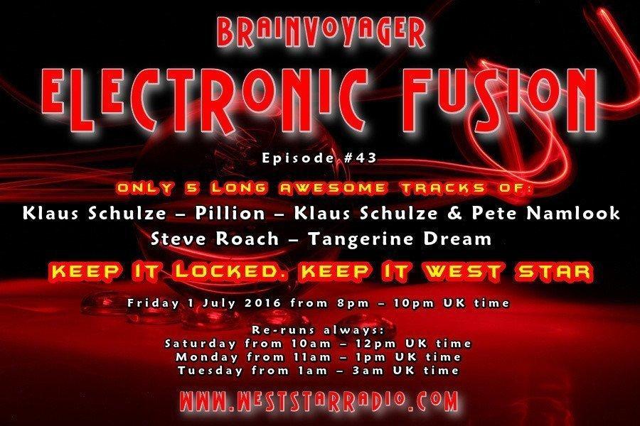 Banner Electronic Fusion E43