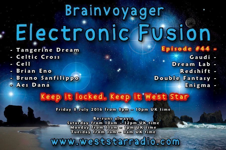 Banner Electronic Fusion E44