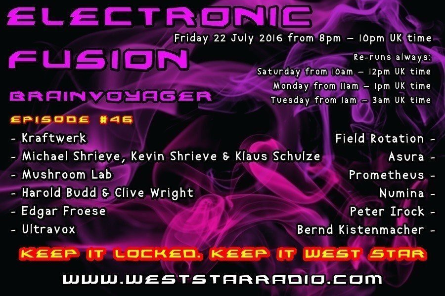 Banner Electronic Fusion E46