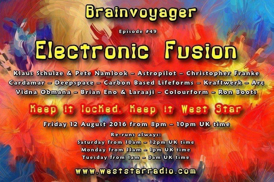 Banner Electronic Fusion E49
