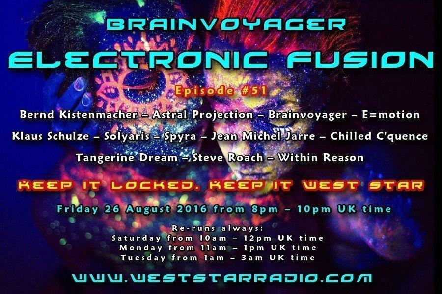 Banner Electronic Fusion E51