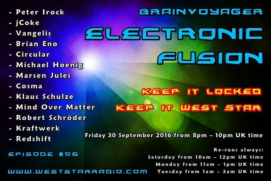 Banner Electronic Fusion E56