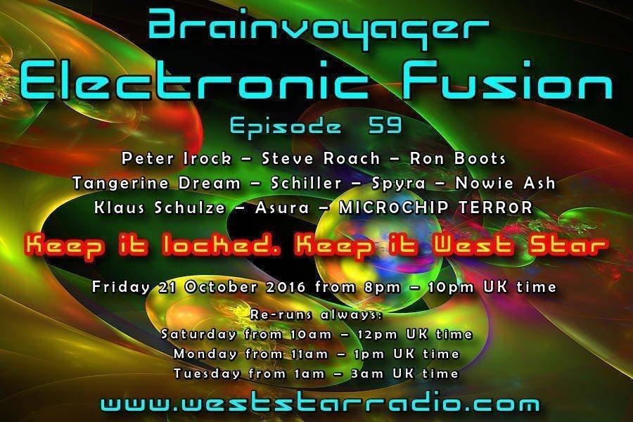 Banner Electronic Fusion E59