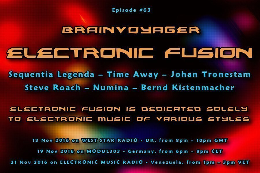 Banner Electronic Fusion E63