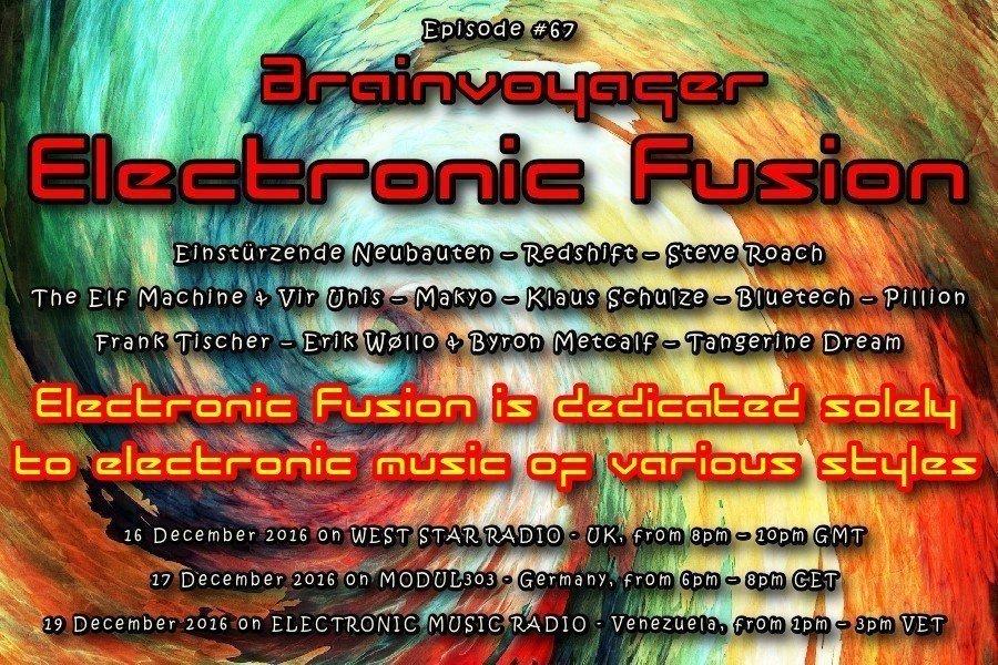 Banner Electronic Fusion E67