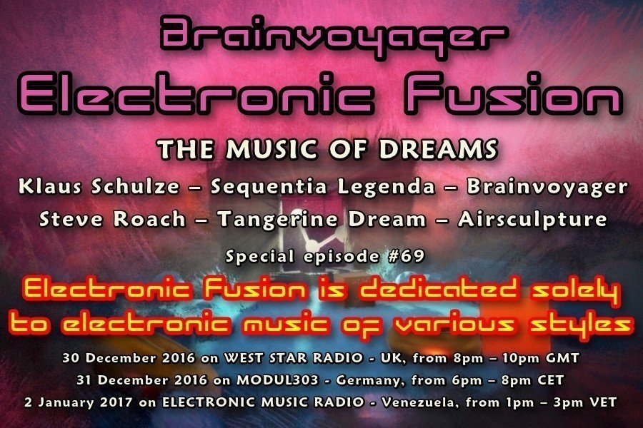 Banner Electronic Fusion E69