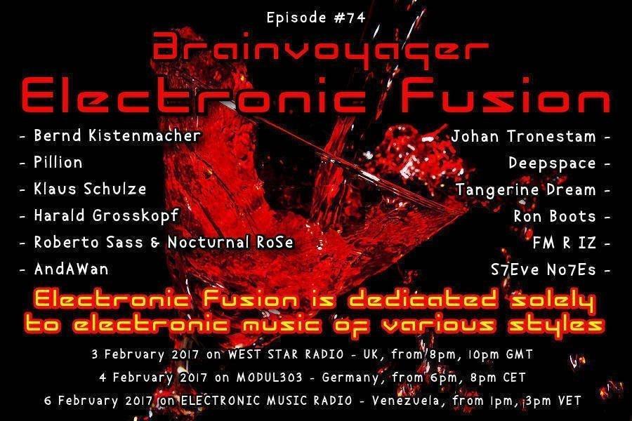 Banner Electronic Fusion E74