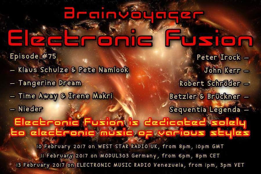 Banner Electronic Fusion E75