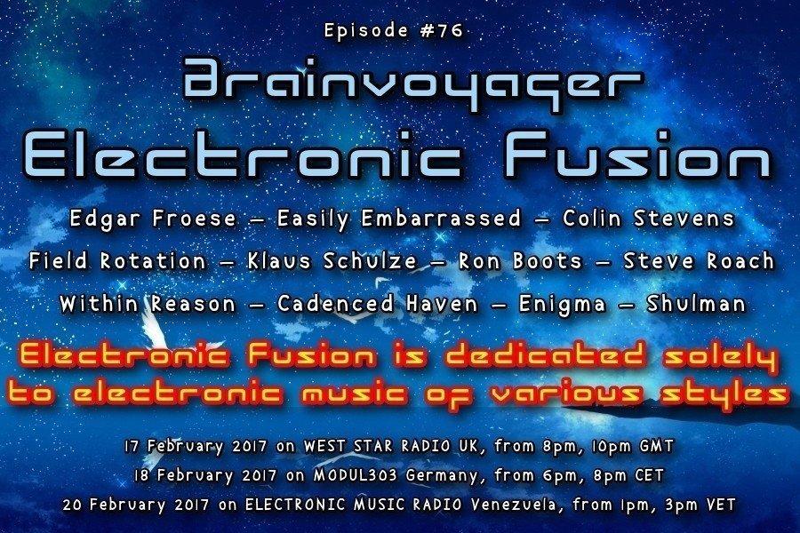 Banner Electronic Fusion E76