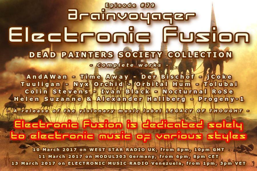 Banner Electronic Fusion E79