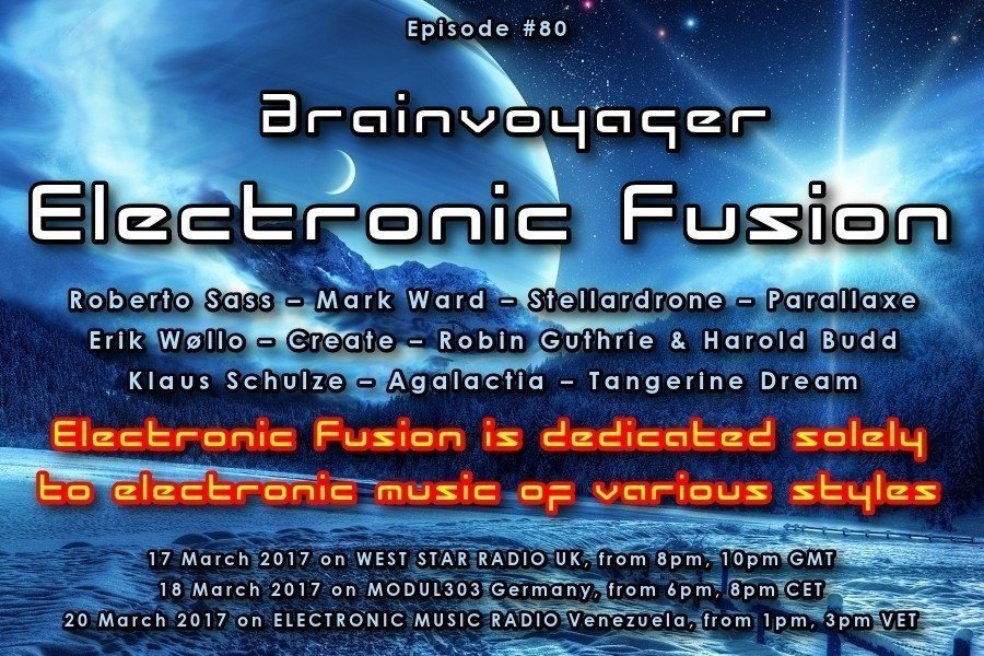Banner Electronic Fusion E80