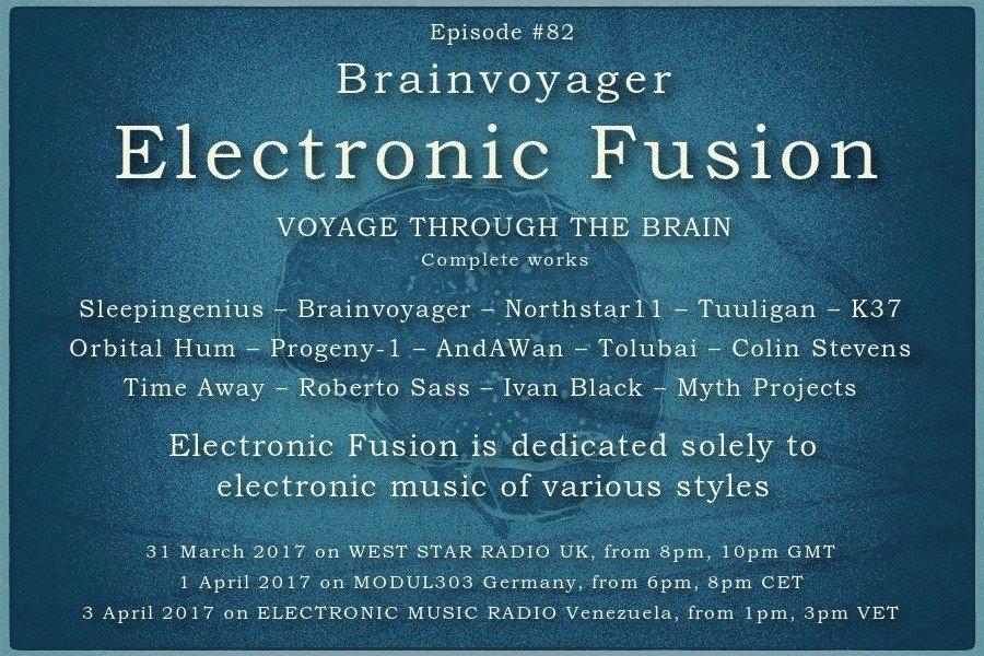 Banner Electronic Fusion E82