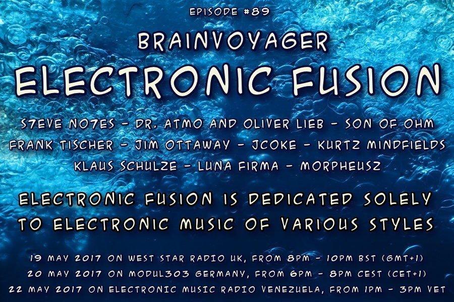 Banner Electronic Fusion E89