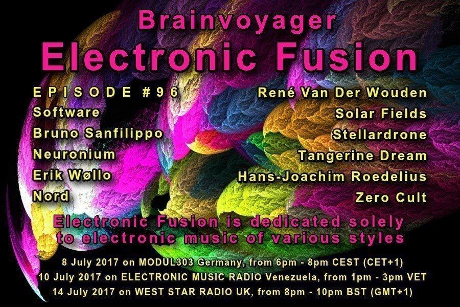 Banner Electronic Fusion E96