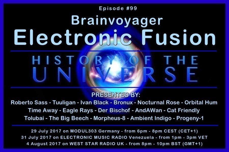 Banner Electronic Fusion E99