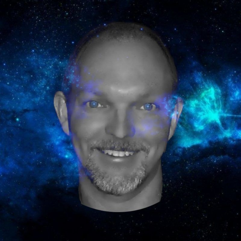 Cosmic Cadence - Rolf Oswald - Electronic music of Brainvoyager - Electronic Fusion