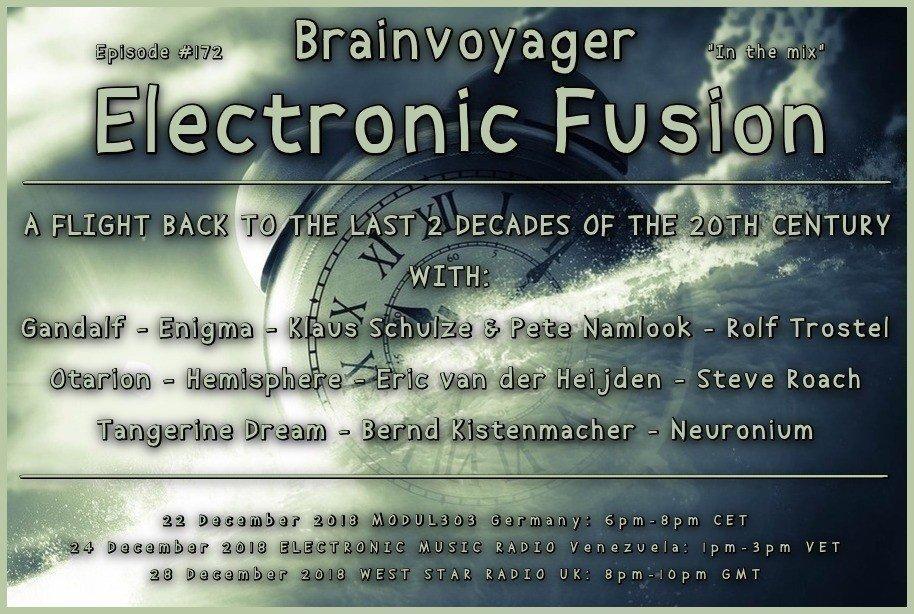 Banner Electronic Fusion E172