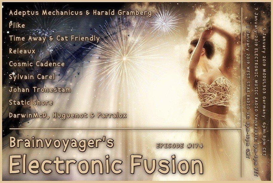 Banner Electronic Fusion E174