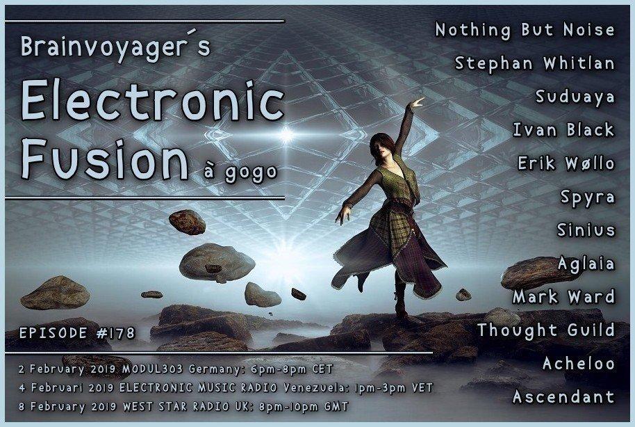 Banner Electronic Fusion E178