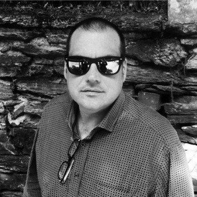 Serge Devadder - Electronic music of Brainvoyager - Electronic Fusion