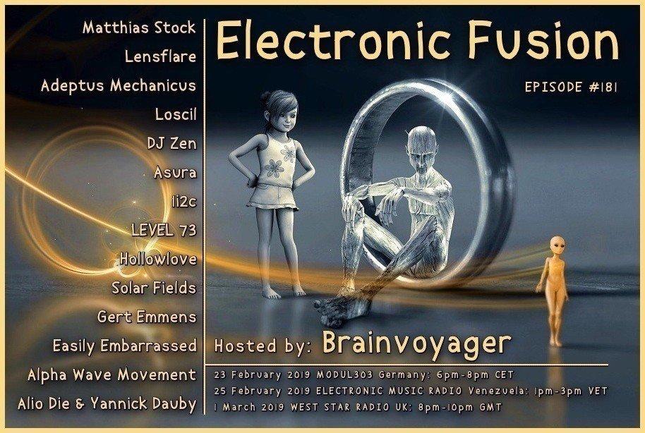 Banner Electronic Fusion E181