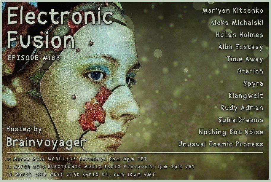 Banner Electronic Fusion E183
