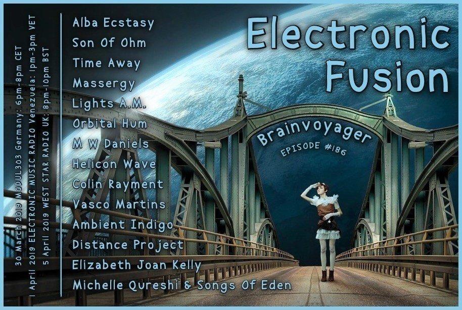 Banner Electronic Fusion E186