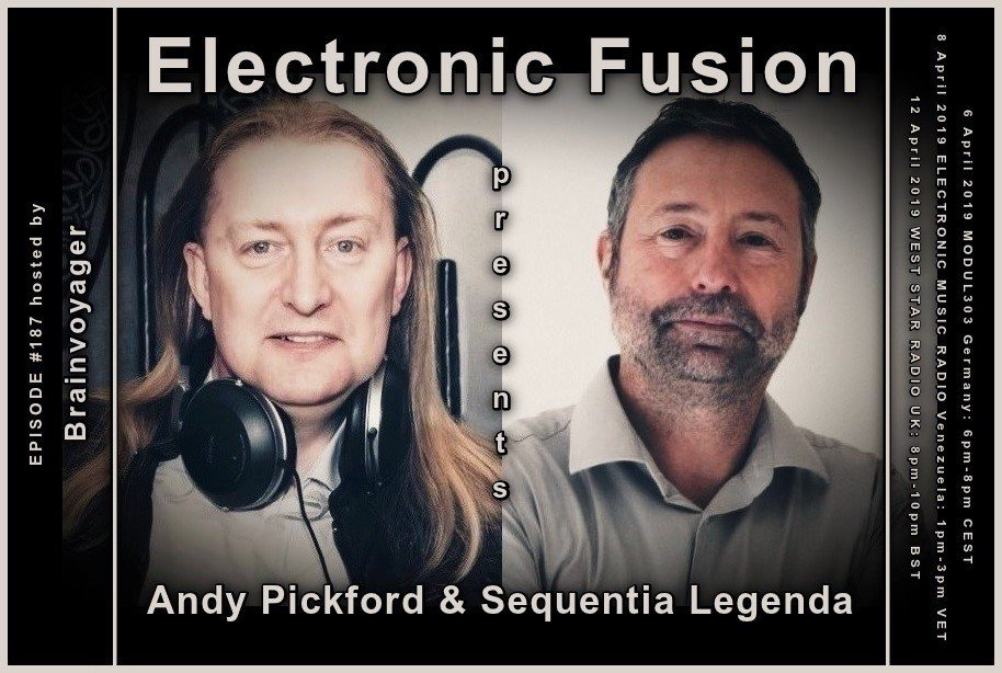Banner Electronic Fusion E187
