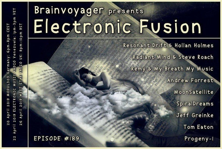 Banner Electronic Fusion E189