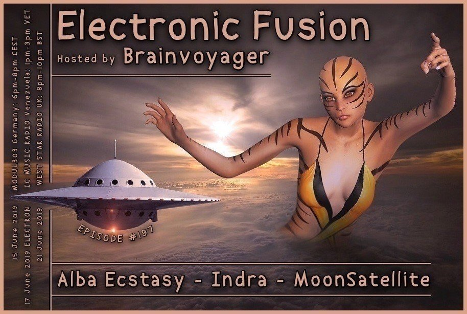 Banner Electronic Fusion E197