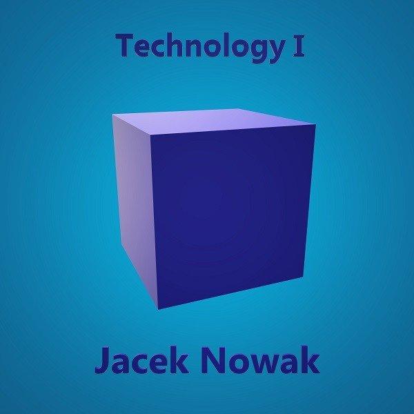 Jacek Nowak - Electronic Music of Brainvoyager - Electronic Fusion