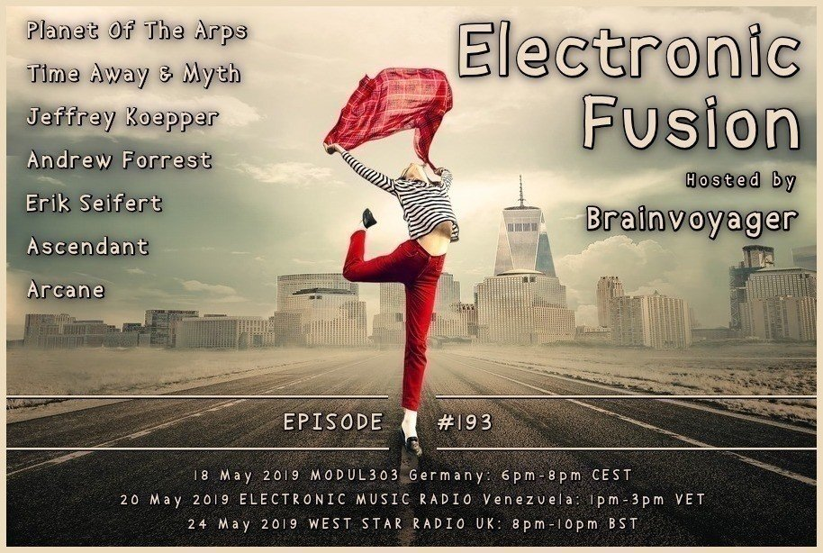Banner Electronic Fusion E193