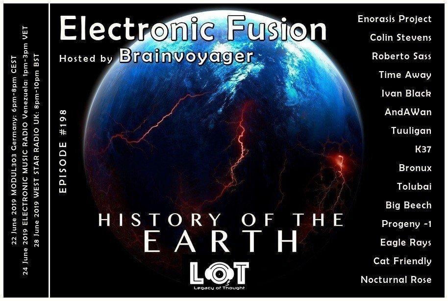 Banner Electronic Fusion E198