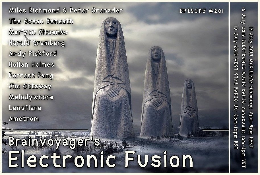 Banner Electronic Fusion E201