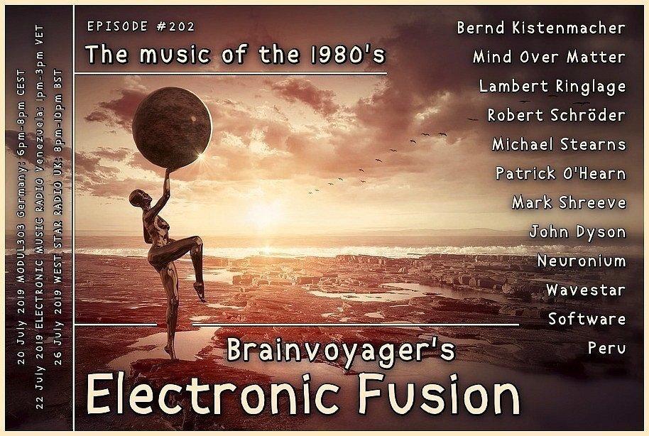 Banner Electronic Fusion E202