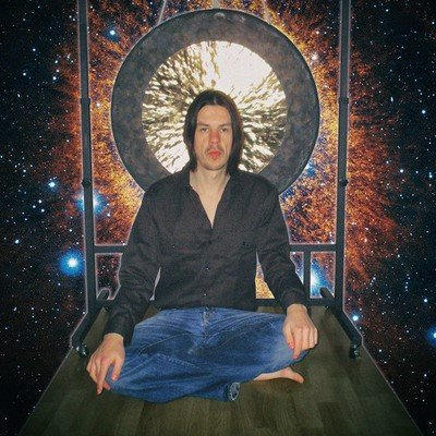 Surya Kris Peters - Christian Peters - Electronic music of Brainvoyager - Electronic Fusion