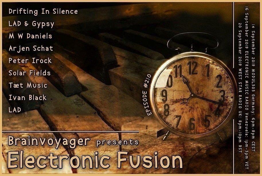 Banner Electronic Fusion E210