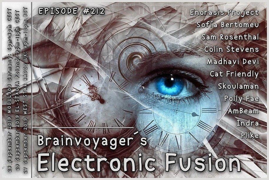 Banner Electronic Fusion E212