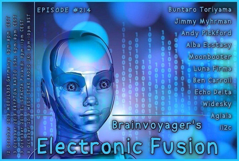 Banner Electronic Fusion E214