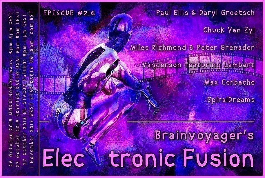 Banner Electronic Fusion E216