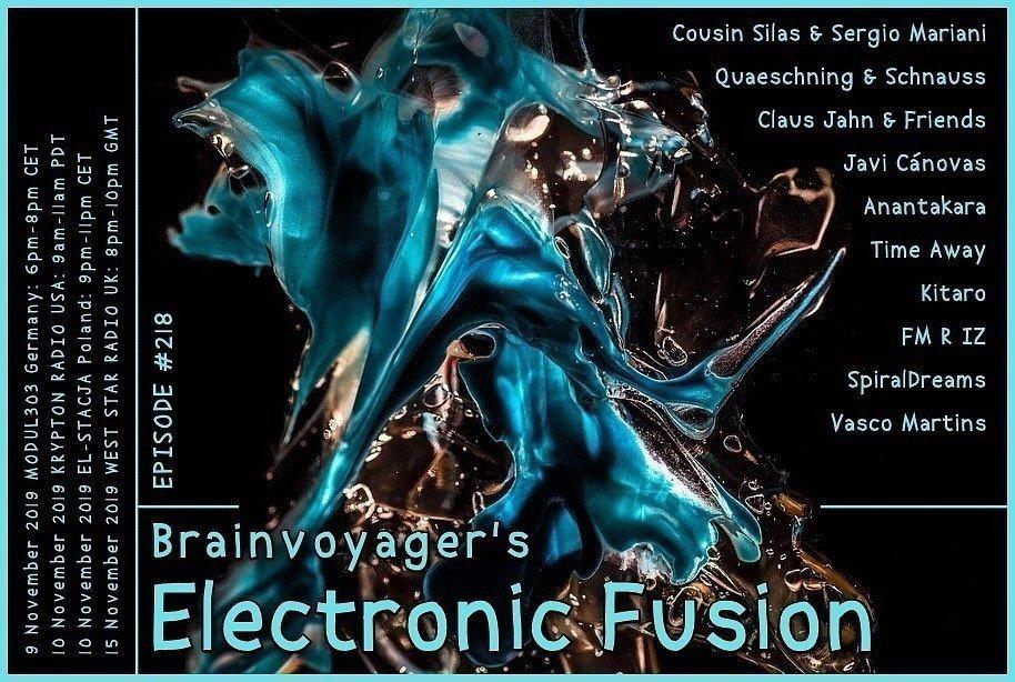 Banner Electronic Fusion E218