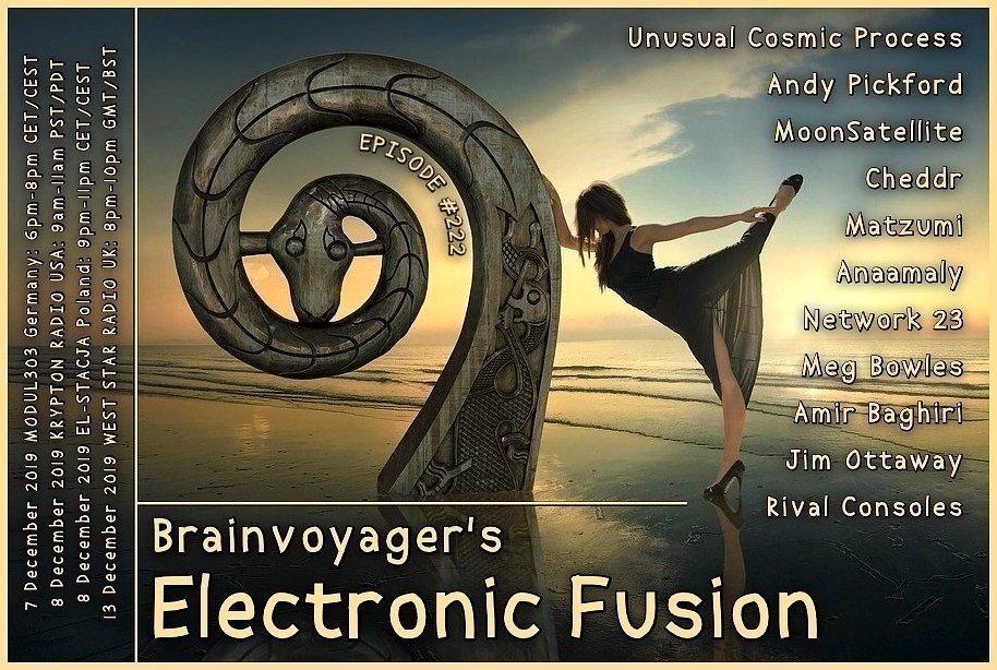 Banner Electronic Fusion E222