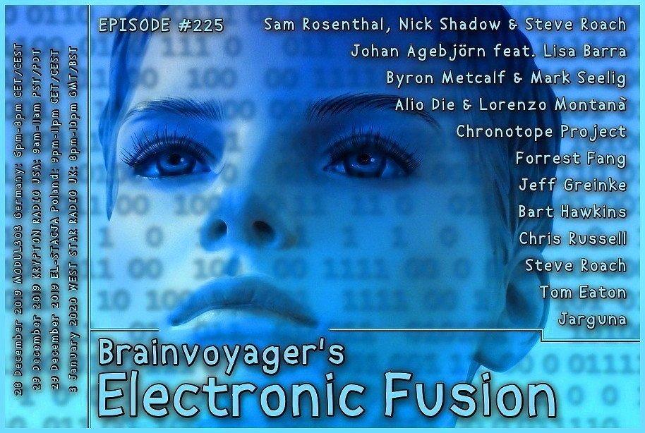Banner Electronic Fusion E225