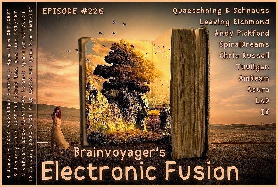 Banner Electronic Fusion E226