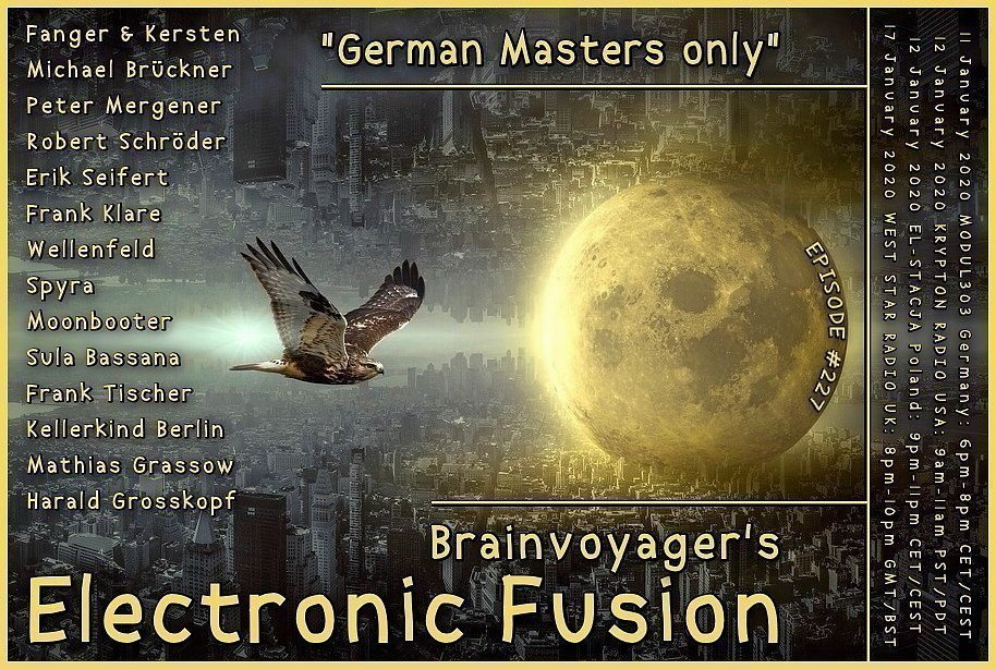 Banner Electronic Fusion E227