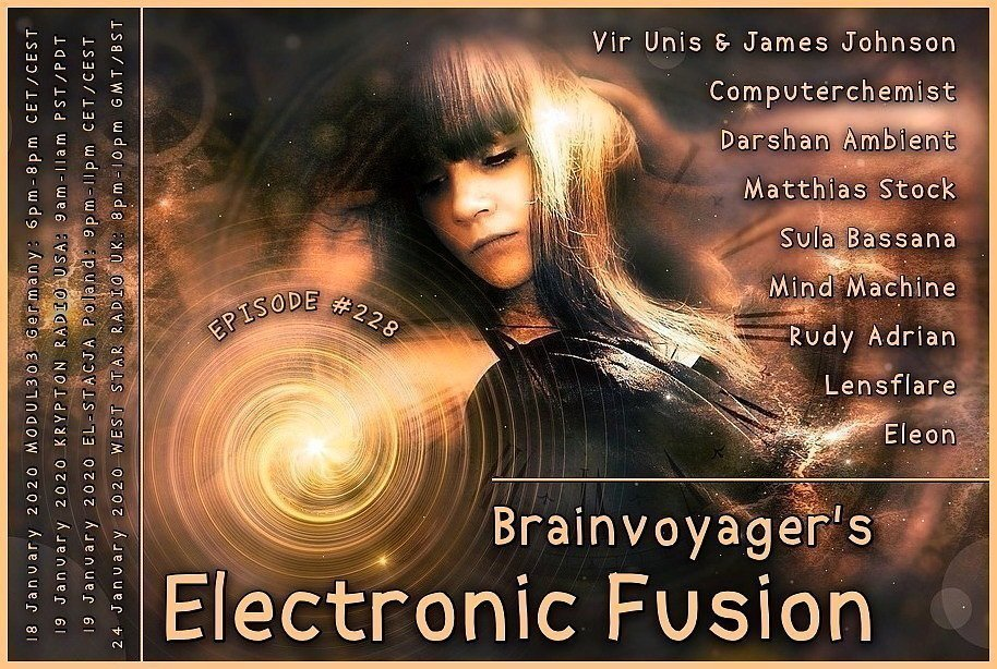 Banner Electronic Fusion E228